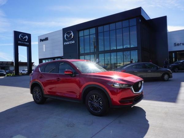 2020 Mazda CX-5 in Metairie, LA