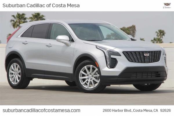 2019 Cadillac XT4 in Costa Mesa, CA