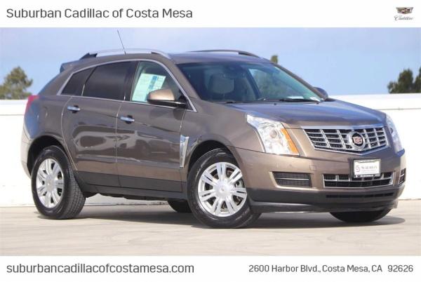 2016 Cadillac SRX in Costa Mesa, CA