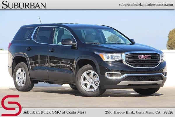 2018 GMC Acadia in Costa Mesa, CA
