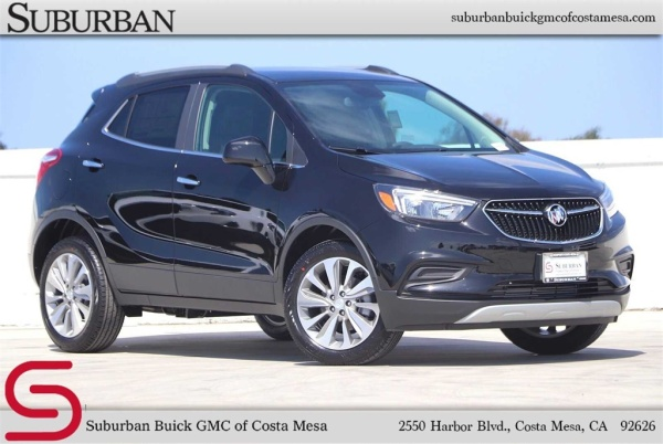 2020 Buick Encore in Costa Mesa, CA
