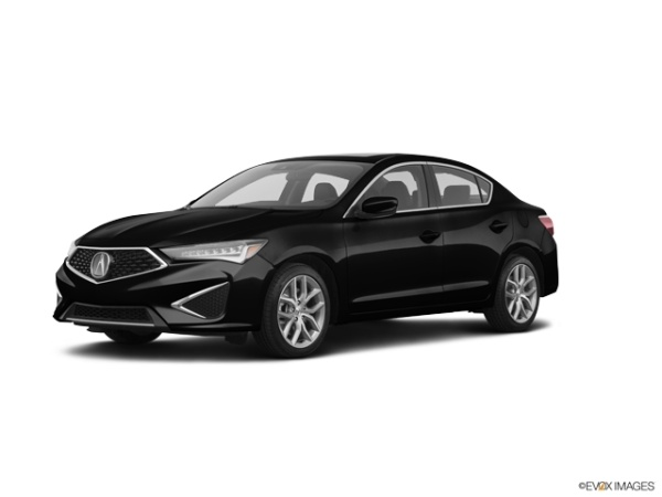 2020 Acura ILX in Montclair, CA