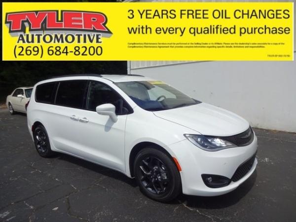 2019 Chrysler Pacifica in Niles, MI