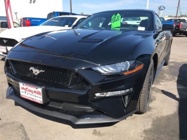 2019 Ford Mustang in Fullerton, CA