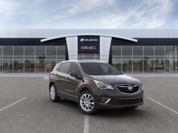 2020 Buick Envision in Olathe, KS