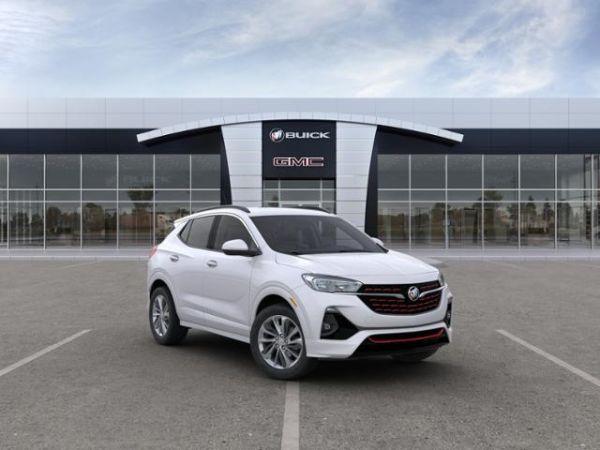 2020 Buick Encore GX in Olathe, KS