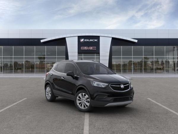 2020 Buick Encore in Olathe, KS