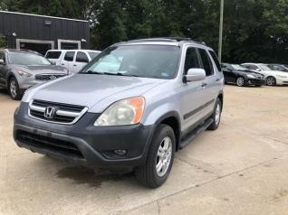 Honda Crv For Sale Near Me >> Used 2002 Honda Cr Vs For Sale Truecar