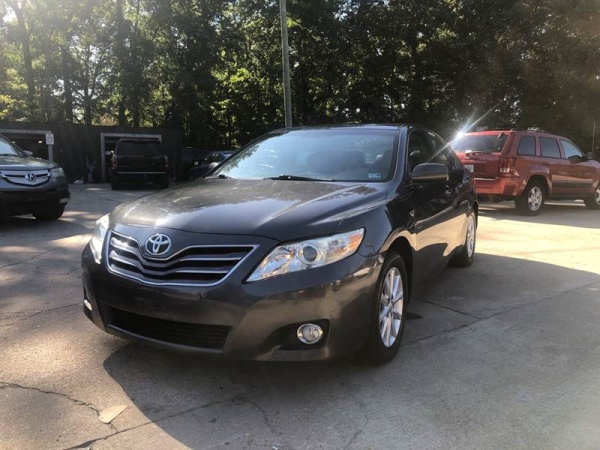 Toyota Virginia Beach >> 2010 Toyota Camry Xle V6 Automatic For Sale In Virginia