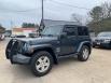 2008 Jeep Wrangler Sahara 4WD for Sale in Virginia Beach, VA