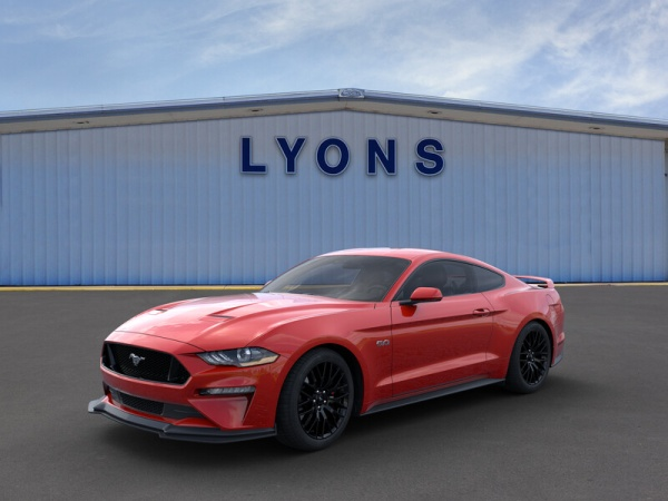 2019 Ford Mustang in Lewisburg, TN