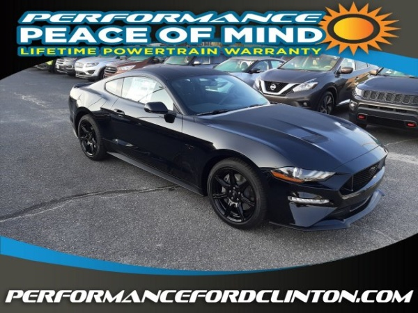 2020 Ford Mustang in Clinton, NC