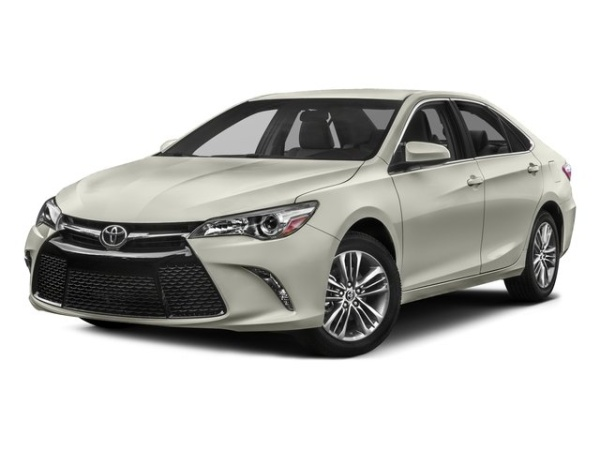 2016 Toyota Camry in Clinton, NC