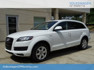 Used Audi Q For Sale Used Q Listings TrueCar - How much is an audi q7