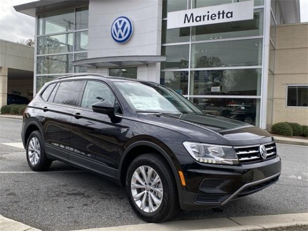2020 Volkswagen Tiguan in Marietta, GA