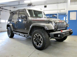 Wrangler For Sale >> Used Jeep Wranglers For Sale Truecar