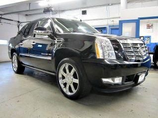 Escalade Ext For Sale >> Used Cadillac Escalade Exts For Sale Truecar