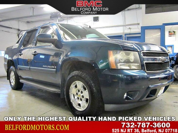 2007 Chevrolet Avalanche in Belford, NJ