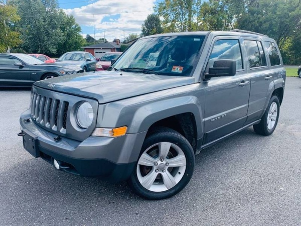 2014 Jeep Patriot Laude 4WD For Sale in Allentown, PA ...  Jeep Patriot Aftermarket Stereo Wiring Harness on