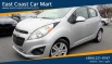 2014 Chevrolet Spark LS AT for Sale in Allentown, PA