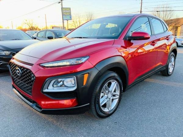 2020 Hyundai Kona in Allentown, PA