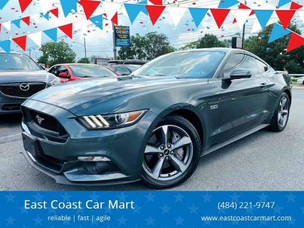 2016 Ford Mustang in Allentown, PA