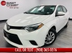 2014 Toyota Corolla LE CVT for Sale in Jersey City, NJ