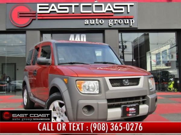 2008 honda element reliability u s news world report rh cars usnews com 2007 Honda Element Manual Transmission Honda Element Manual Transmission Diagram