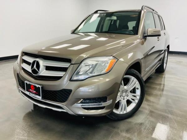 2013 Mercedes-Benz GLK in Jersey City, NJ