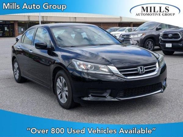 2014 Honda Accord in North Wilkesboro, NC