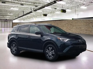 Used 2017 Toyota RAV4 LE FWD For Sale In North Wilkesboro, NC