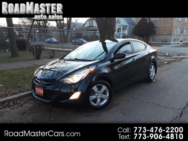 2013 Hyundai Elantra in Chicago, IL
