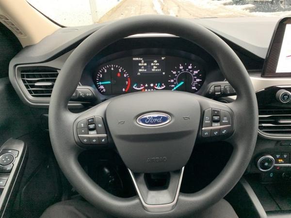 2020 Ford Escape in Clay Center, KS