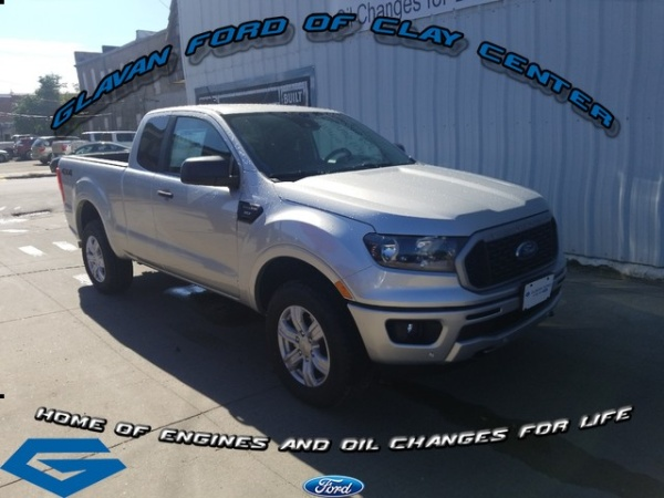 2019 Ford Ranger in Clay Center, KS