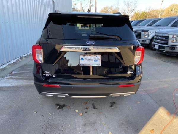 2020 Ford Explorer in Clay Center, KS