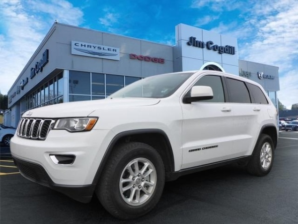 2018 Jeep Grand Cherokee in Knoxville, TN
