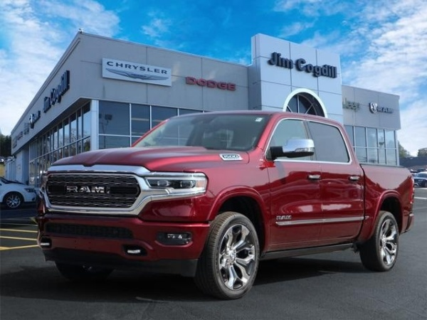 2020 Ram 1500 in Knoxville, TN