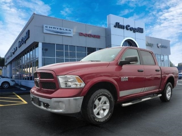2015 Ram 1500 in Knoxville, TN