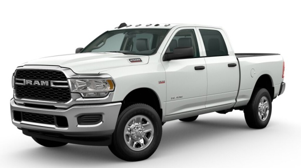 2020 Ram 2500 in Knoxville, TN