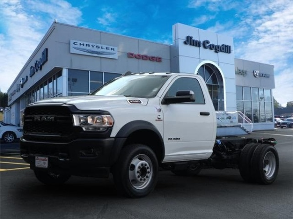 2019 Ram 5500 Chassis Cab in Knoxville, TN