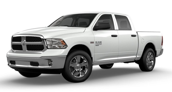 2019 Ram 1500 Classic in Knoxville, TN