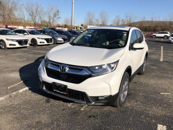 2019 Honda CR-V in Lynn, MA