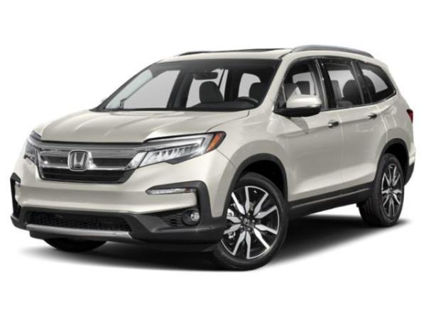 2020 Honda Pilot in Lynn, MA