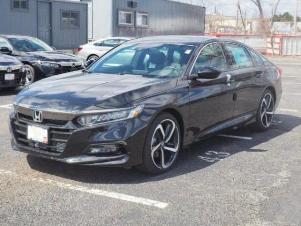 2018 Honda Accord in Lynn, MA
