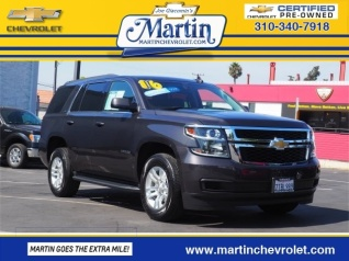 Used 2016 Chevrolet Tahoe LS RWD For Sale In Torrance, CA