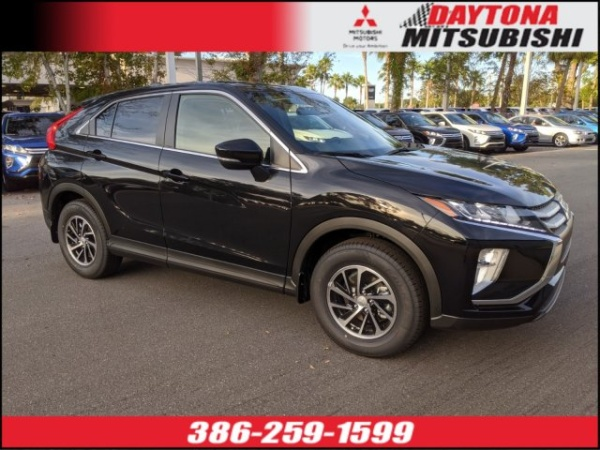 2020 Mitsubishi Eclipse Cross in Daytona Beach, FL