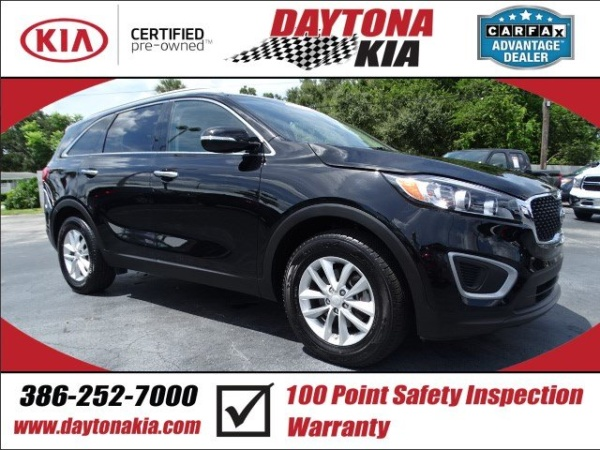 2017 Kia Sorento in Daytona Beach, FL