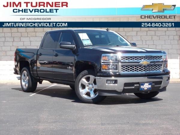 2014 Chevrolet Silverado 1500 in Mcgregor, TX