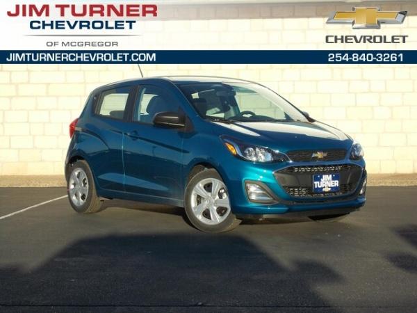 2020 Chevrolet Spark in Mcgregor, TX