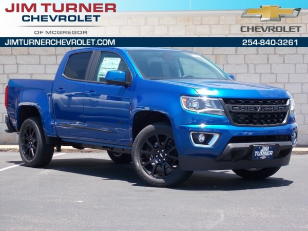 2019 Chevrolet Colorado in Mcgregor, TX